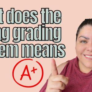 Etsy Grading System | Etsy Tips For Beginners 2021 | Nancy Badillo