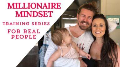 [REAL] MILLIONAIRE MINDSET SERIES - business motivation 2020